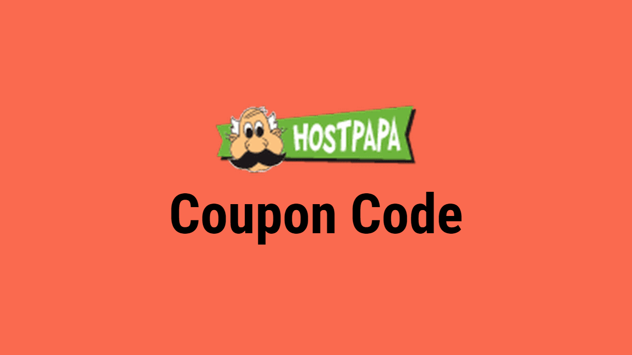 HostPapa Coupon Code