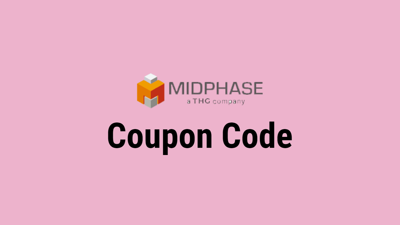 MidPhase Coupon Code